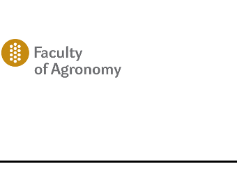 Faculty of Agronomy